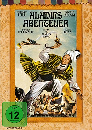 Aladins Abenteuer (mit Terence Hill)