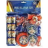 WWE Party Mega Mix [1 Retail Unit(s) Pack] - 395655