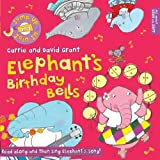 Elephants Birthday Bells (Jump Up and Join in)