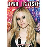 Avril Lavigne - Calendar 2014 Kalender 2014 (in 420 mm x 297 mm)