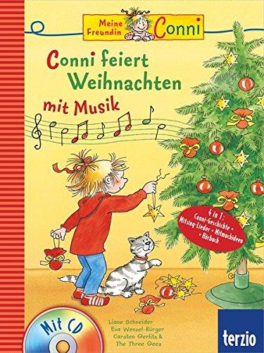 conni-musicalbuch-conni-feiert-weihnachten-mit-musik-buch-mit-cd