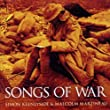Songs Of War