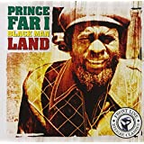 Black Man Landby Prince Far I