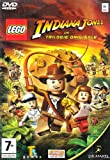 echange, troc Lego Indiana Jones - La Trilogie Originale