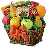 Harvest Bounty Fruit Gift Basket