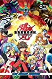 Bakugan Battle Brawlers: The Battle Begins!