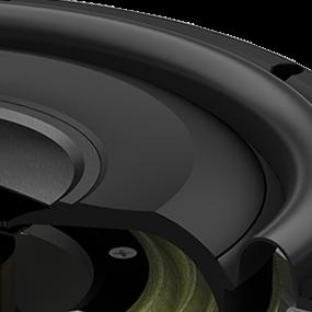 Curved Cone Design
