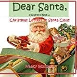 Children s Book: Christmas Letters to Santa Claus