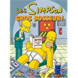 Les Simpson, Tome 8 : Gros bosseur !par Matt Groening