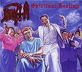 Spiritual Healing by MRI