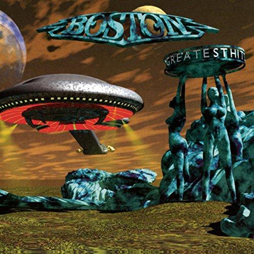 Boston - 50 Baladas Inolvidables 2 [Disc 3] - Zortam Music