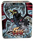 Yu-GI-Oh Black-Winged Dragon Tin Card Game