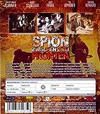 Image de Spion Zwischen Zwei Fronten [Blu-ray] [Import allemand]