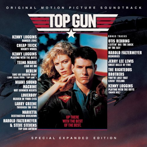 VA-Top Gun-OST Remastered-CD-FLAC-1999-PERFECT Download
