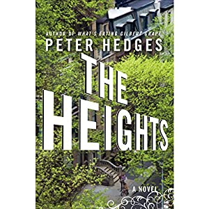 The Heights Audiobook