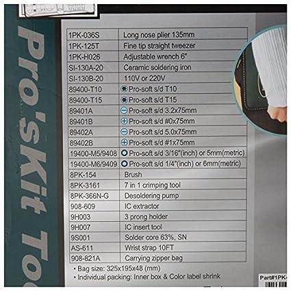 Proskit-1PK-302NB-Personal-Computer-Tool-Kit