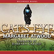 Cats Eye | [Margaret Atwood]