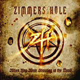 Hair Doesn't Grow On Steel - Zimmers Hole