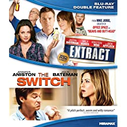 The Switch/Extract [Blu-ray]