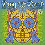 Day of the Dead 2014 Wall Calendar