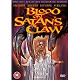 Blood on Satan's Claw (UK) [ Origine UK, Sans Langue Francaise ]par Patrick Wymark