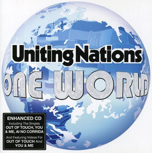 Uniting Nations - Absolute Dance Move Your Body Summer 2006 CD 1 - Zortam Music
