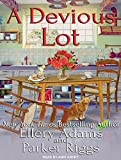 A Devious Lot (Antiques & Collectibles Mysteries)