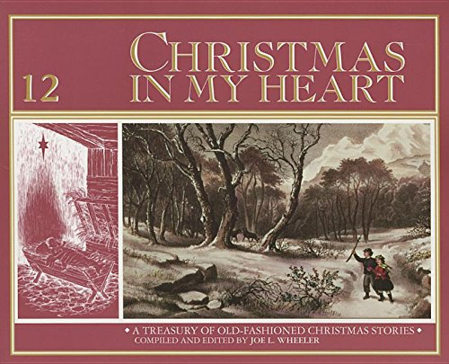 Christmas in My Heart (Book 12)