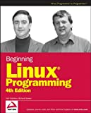 img - for Beginning Linux Programming book / textbook / text book