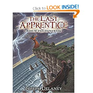The Last Apprentice 07-Rise of the Huntress (reseed)