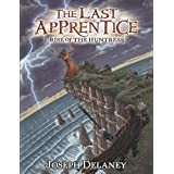 The Last Apprentice: Rise Of The Huntressby Joseph Delaney
