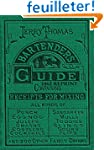 Jerry Thomas Bartenders Guide 1862 Re...
