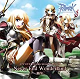 Never End Wonderland