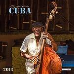 Buena Vista Cuba 2016: Kalender 2016...