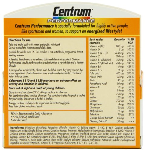 Centrum One A Day