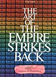 The Art of The Empire Strikes Back HardCover Book