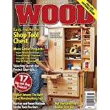 Wood Magazine Subscription