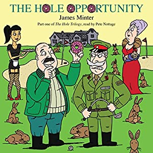 The Hole Opportunity Audiobook