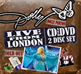 Live From London Dolly Parton
