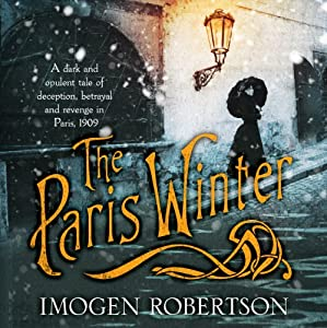 The Paris Winter Audiobook