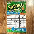 Sudoku + More (Featuring Loco Sudoku & Sumoku) ~ Volume 68
