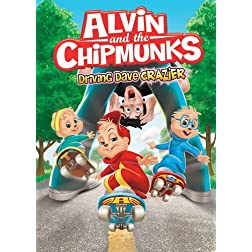 Alvin & The Chipmunks: Driving Dave Crazier