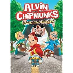 Alvin & The Chipmunks: Driving Dave Crazier