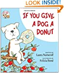 If You Give a Dog a Donut