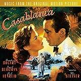 Casablanca: Original Motion Picture Soundtrack ~ Max Steiner