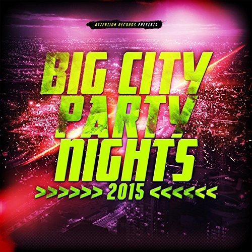 Shake It! (Melbourne Mix Edit) (Party City Melbourne)