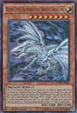 Yu-Gi-Oh! - Blue-Eyes Alternative White Dragon (MVP1-EN046) - The Dark Side of Dimensions Movie Pack - 1st Edition - Ultra Rare