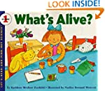 What's Alive? (Let's-Read-and-Find-Ou...
