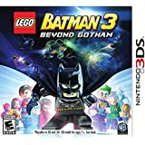 LEGO Batman 3: Beyond Gotham - Nintendo 3DS