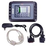 ExGizmo Universal Car Key Programmer Transponder SBB V33.02 Diagnostic Tool Multi-Language